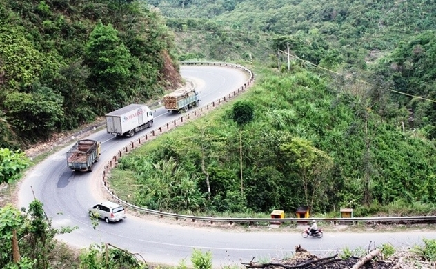 Vietnam considers PPP mode for $819m expressway in Central Highland