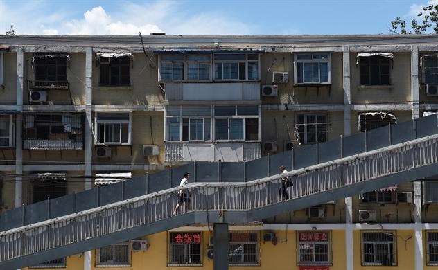 Chính sách nhà giá rẻ tạo ra nhiều thành phố ma ở Trung Quốc