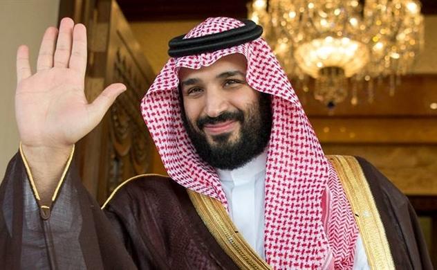 Thái tử Ả Rập Xê Út Mohammed bin Salman và gia tộc giàu cỡ nào?