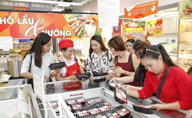 VinCommerce: Mảnh ghép quan trọng trong chiến lược bán lẻ của Masan