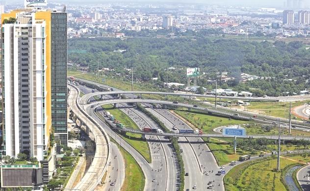 TP.HCM tham vọng trở thành trung tâm tài chính khu vực