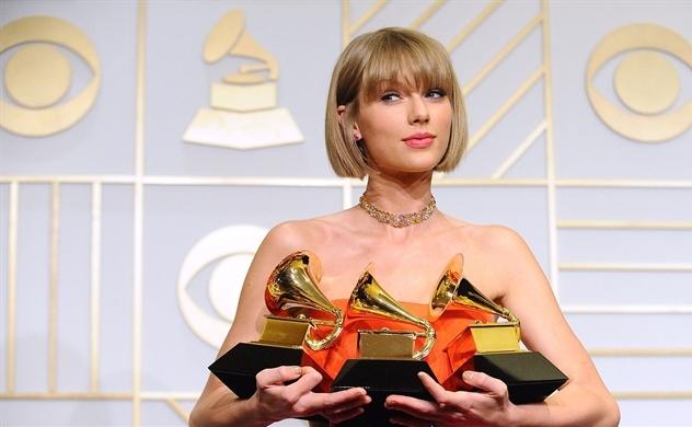 Khối bất động sản khổng lồ của Taylor Swift