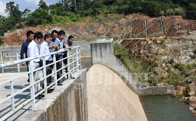 Singapore's Nexif Energy acquires 49MW Song Giang Hydropower