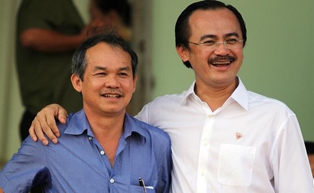 Bầu Thắng và cơ ngơi nghìn tỷ tại Đồng Tâm Group