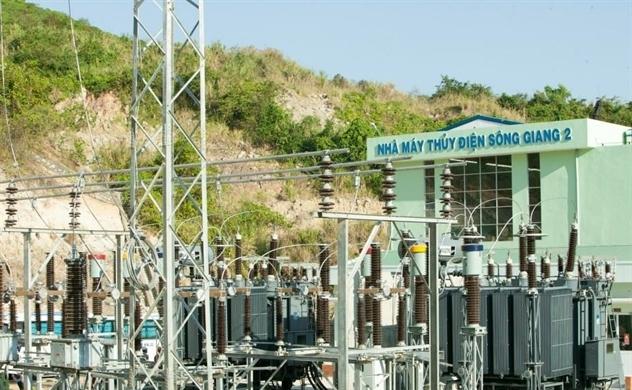 Nexif Energy mua hai dự án thủy điện tại Việt Nam