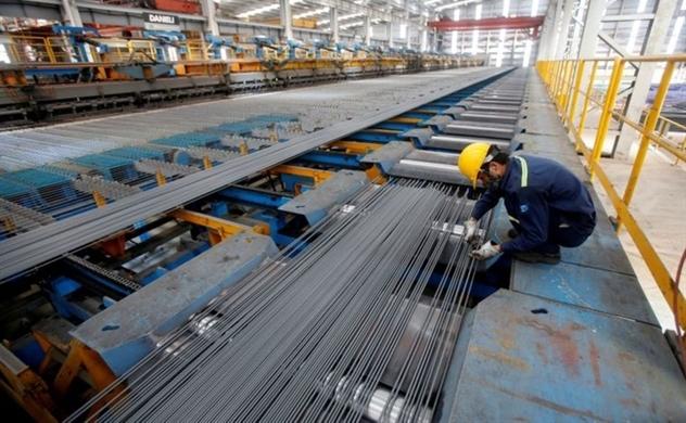 Mỹ chính thức áp thuế hơn 450% với một số sản phẩm thép Việt Nam xuất xứ Hàn Quốc và Đài Loan