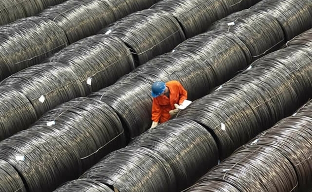 US slaps import duty of over 450% on steel products from Vietnam
