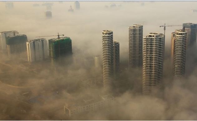 Các nhà đầu tư Trung Quốc choáng váng vì một loạt vụ vỡ nợ tại một trong những tỉnh giàu nhất nước