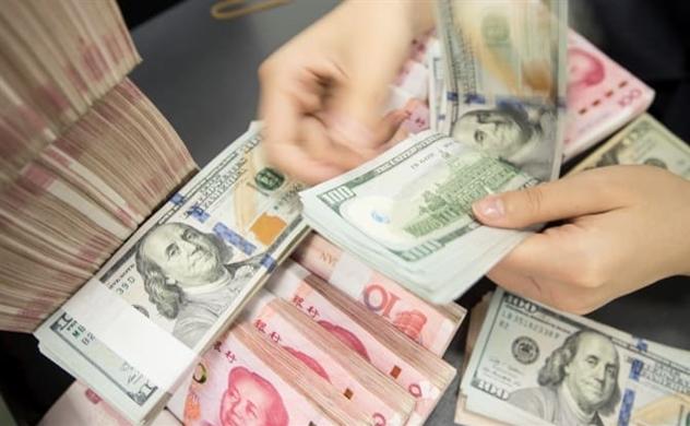 """Moody's: Quả bom nợ doanh nghiệp Trung Quốc là """"mối đe dọa lớn nhất"""" với kinh tế toàn cầu"""