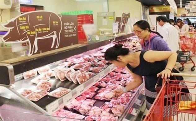 Lý giải nguyên nhân giá thịt lợn tăng mạnh