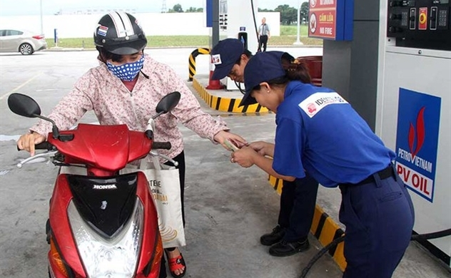 Foreign petroleum retailers could have chance to join Vietnamese market