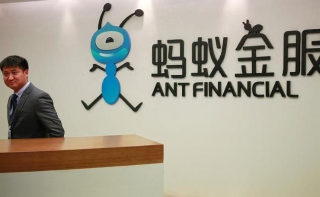 Reuters: Ant Financial của Alibaba mua cổ phần đáng kể trong ví điện tử eMonkey của Việt Nam