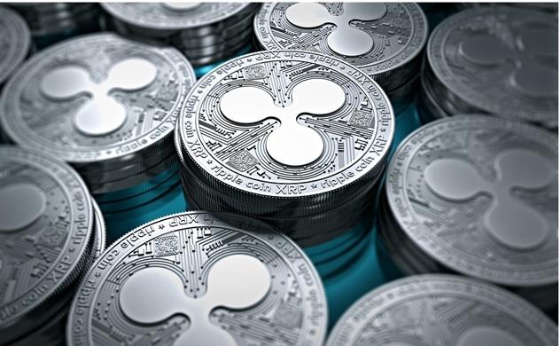 Ripple, một trong những startup tiền ảo lớn nhất thế giới, được định giá 10 tỷ USD