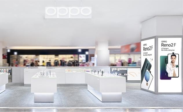 Cơ hội lớn cho OPPO vượt lên ở thị trường Việt