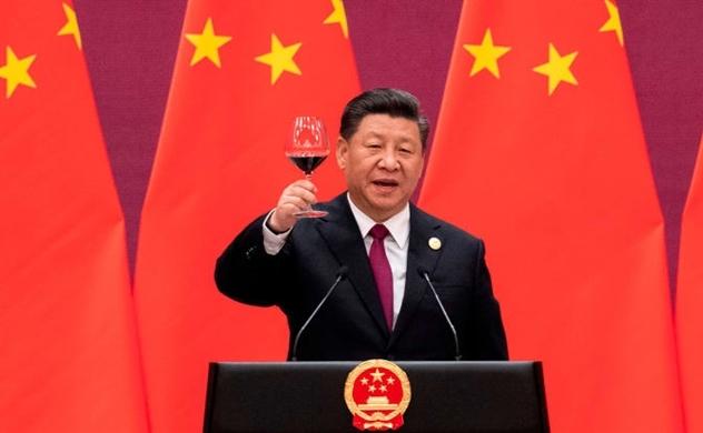 Trung Quốc và hành trình để trở thành cường quốc kinh tế số 1 thế giới