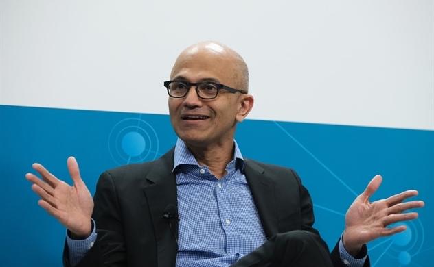Là những người rất bận rộn, đây là cách Jeff Bezos và Satya Nadella cân bằng cuộc sống và công việc