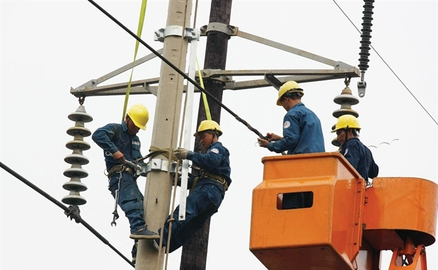Thiếu điện, Việt Nam tăng cường nhập khẩu điện từ Lào