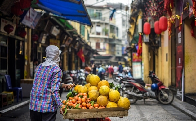 Vietnam's 2019 CPI seen to hit 3-year low at 2.73% despite soaring pork prices