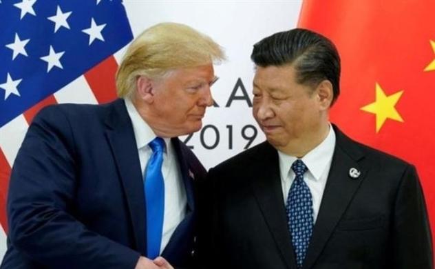 Tổng thống Trump: Mỹ - Trung sẽ ký thỏa thuận thương mại