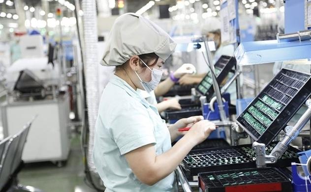 Năm 2019, vốn FDI vào Việt Nam đạt 38 tỷ USD, Hàn Quốc đầu tư nhiều nhất