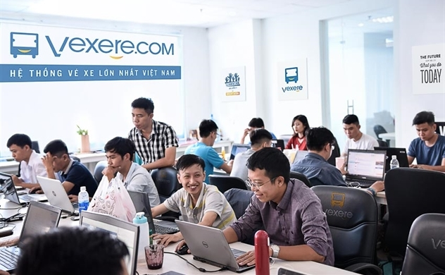 Vietnam's VeXeRe raises funding from Woowa Brothers, Ncore, Access Ventures