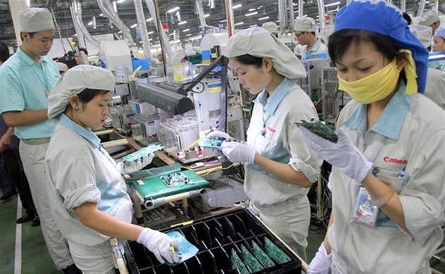 Vietnam adds more than 1.6 million jobs in 2019