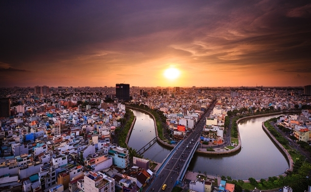 Vietnam's economy expands 7.02% in 2019, beating target