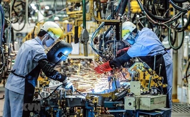 Kinh tế Việt Nam tăng trưởng vượt dự báo, đạt 7,02% trong năm 2019