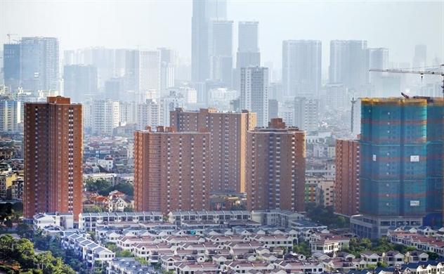 Loạt thách thức của thị trường bất động sản năm 2020