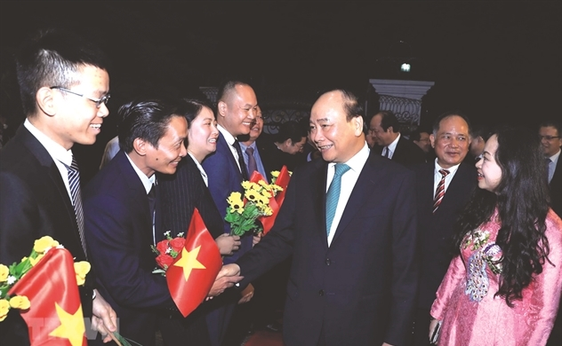 Người Việt bốn phương (Số 664)