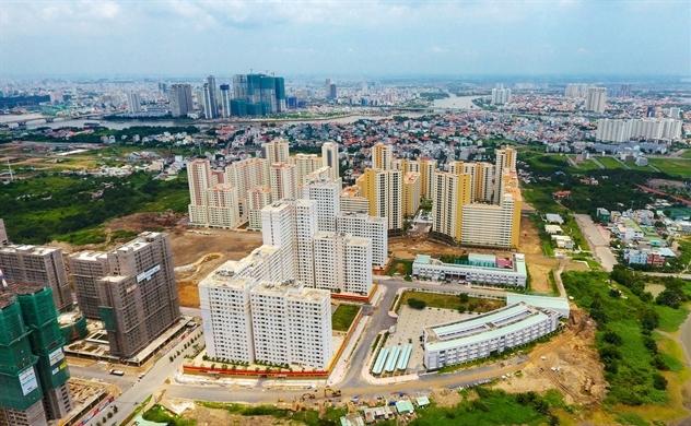 Giá thuê nhà tăng mạnh, đầu tư cho thuê sẽ dẫn dắt thị trường năm 2020