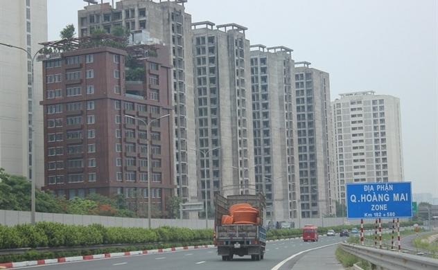 Vì sao giá bất động sản TP Hồ Chí Minh tăng nhanh hơn Hà Nội?