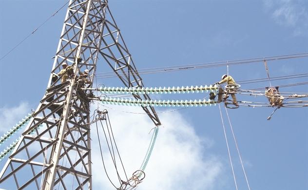 Mua điện nước ngoài, lo rủi ro tỉ giá