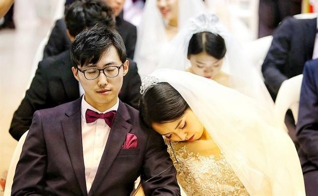Mê phim Hàn, cô dâu Việt vỡ mộng khi lấy chồng Hàn Quốc