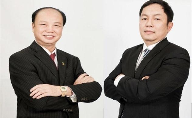 LienVietPostBank thay Chủ tịch HĐQT