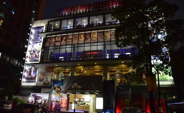 Hai cá nhân mua trọn lô 2,9 triệu cổ phiếu Fafim Việt Nam