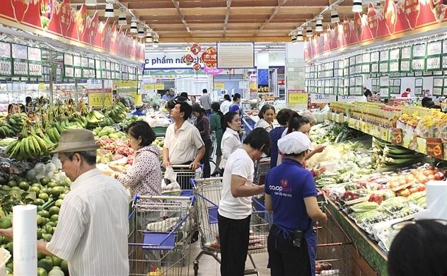 Nhìn lại ngành bán lẻ Việt Nam năm 2019