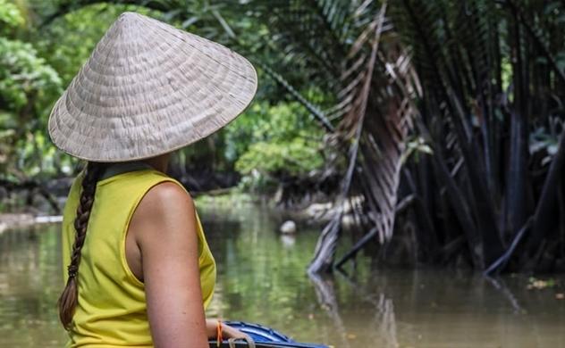 Xu hướng du lịch 2020: Du lịch trên sông Mê Kông đang bùng nổ