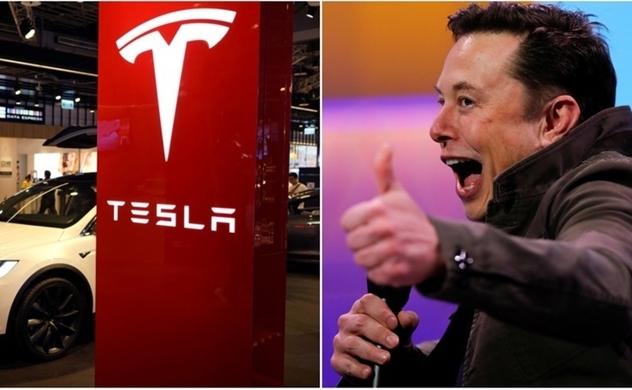 Siêu nhà máy của Tesla tại Thượng Hải vừa bàn giao những chiếc xe đầu tiên