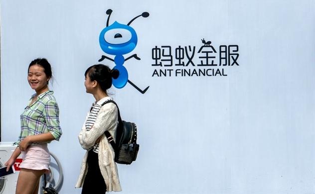 Chạy đua với Grab, Ant Financial của Alibaba cũng muốn xin giấy phép ngân hàng số tại Singapore