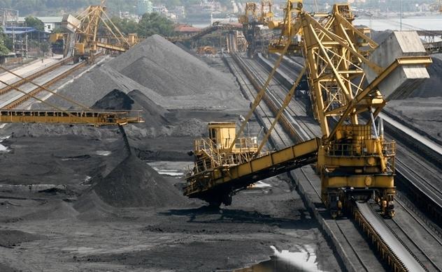 Đông Nam Á đẩy mạnh tiêu thụ than cấp thấp
