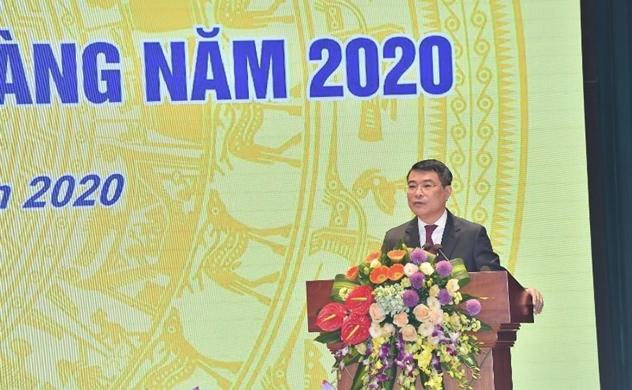 Việt Nam không dùng tỷ giá để tạo cạnh tranh thương mại không lành mạnh