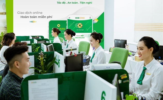 Vietnam's OCB to sell 11% shares to Japan's Aozora Bank