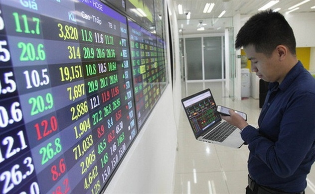 Vietnam's 2019 stock market capitalization accounts for 73% of GDP