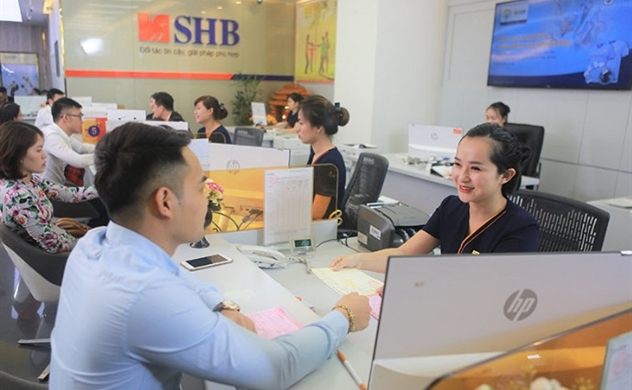 Vietnam's bank SHB to issue over 552 million shares