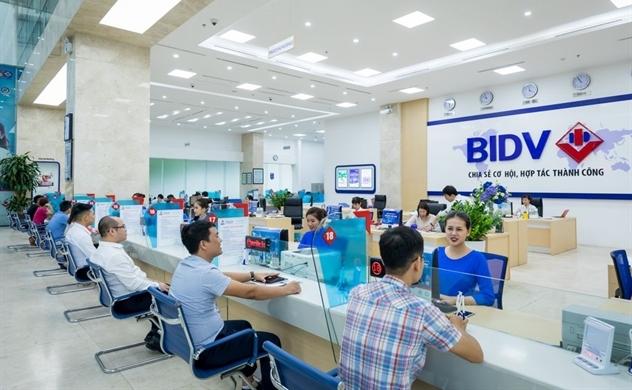 VDSC: BIDV có kế hoạch giảm tỷ lệ sở hữu nhà nước xuống mức 65%