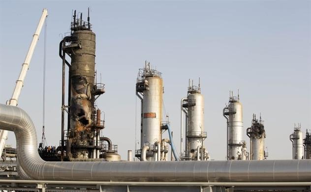 Iran sẽ chọn dầu mỏ làm vũ khí để trả đũa?