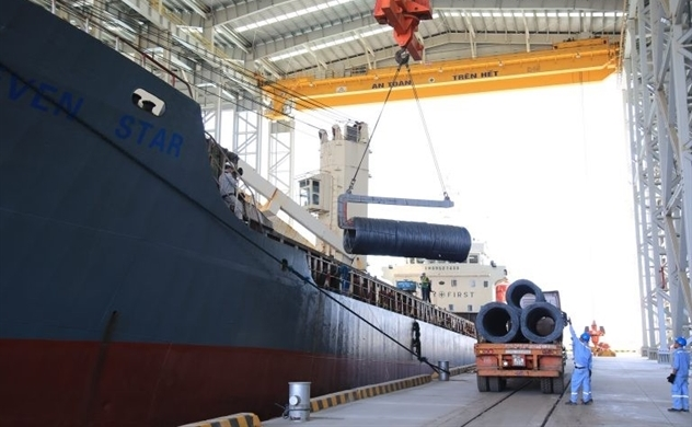 Hoa Phat produces 2.77 million tons of construction steel in 2019, up 16.8%
