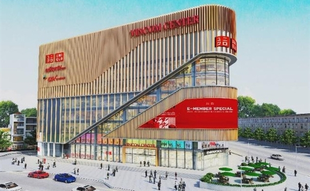 Uniqlo to open first Hanoi store in Vincom Pham Ngoc Thach
