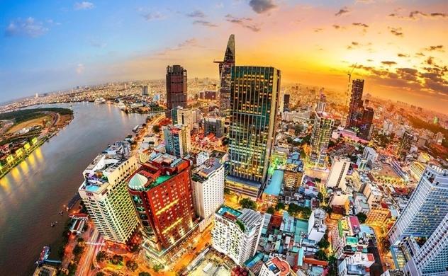 Kinh tế Việt Nam trụ vững trước những cơn gió ngược, có thể tăng trưởng 6,5% trong 2-3 năm tới